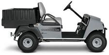 2 passenger utility cart used