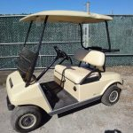 used Clubcar DS