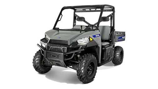 Polaris Brutus Utility Vehicle