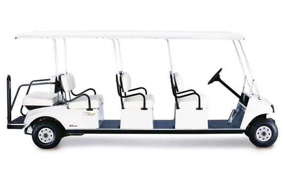 rental unit 8 passenger