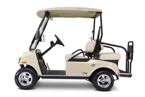 Villager Low Speed Golf Car