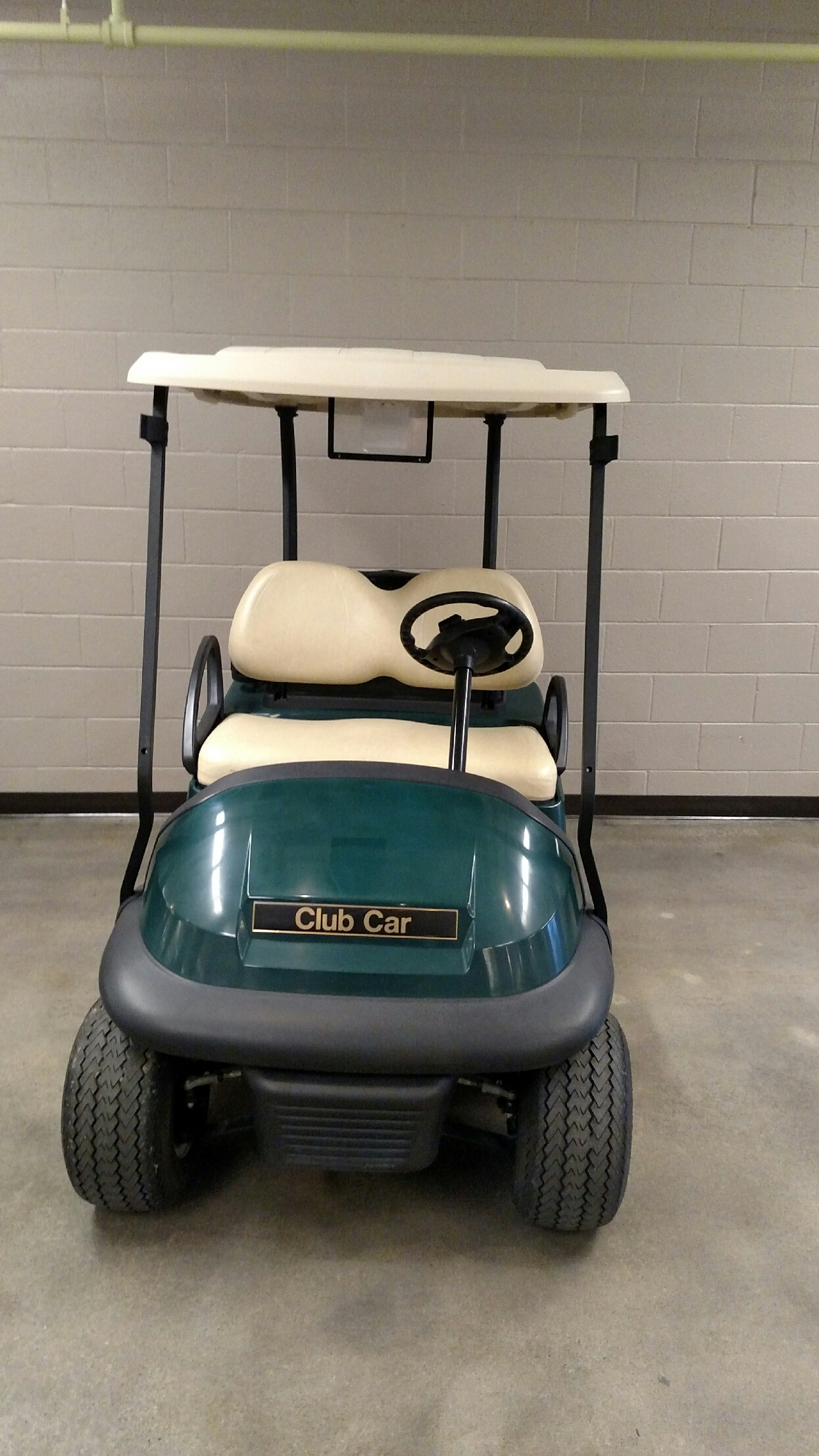 Featured Image for 62. Club Car Precedent