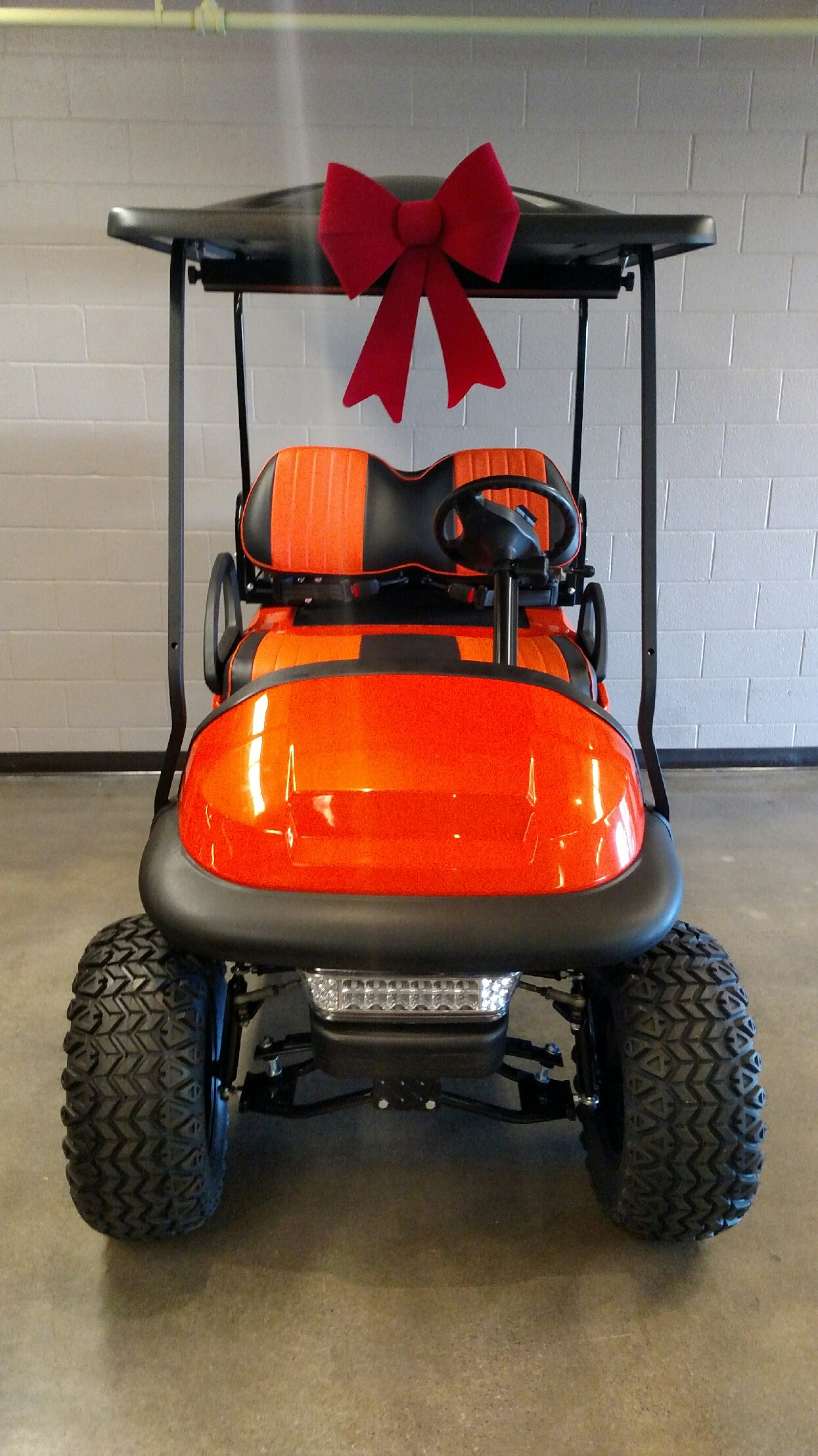 Featured Image for Club Car Precedent