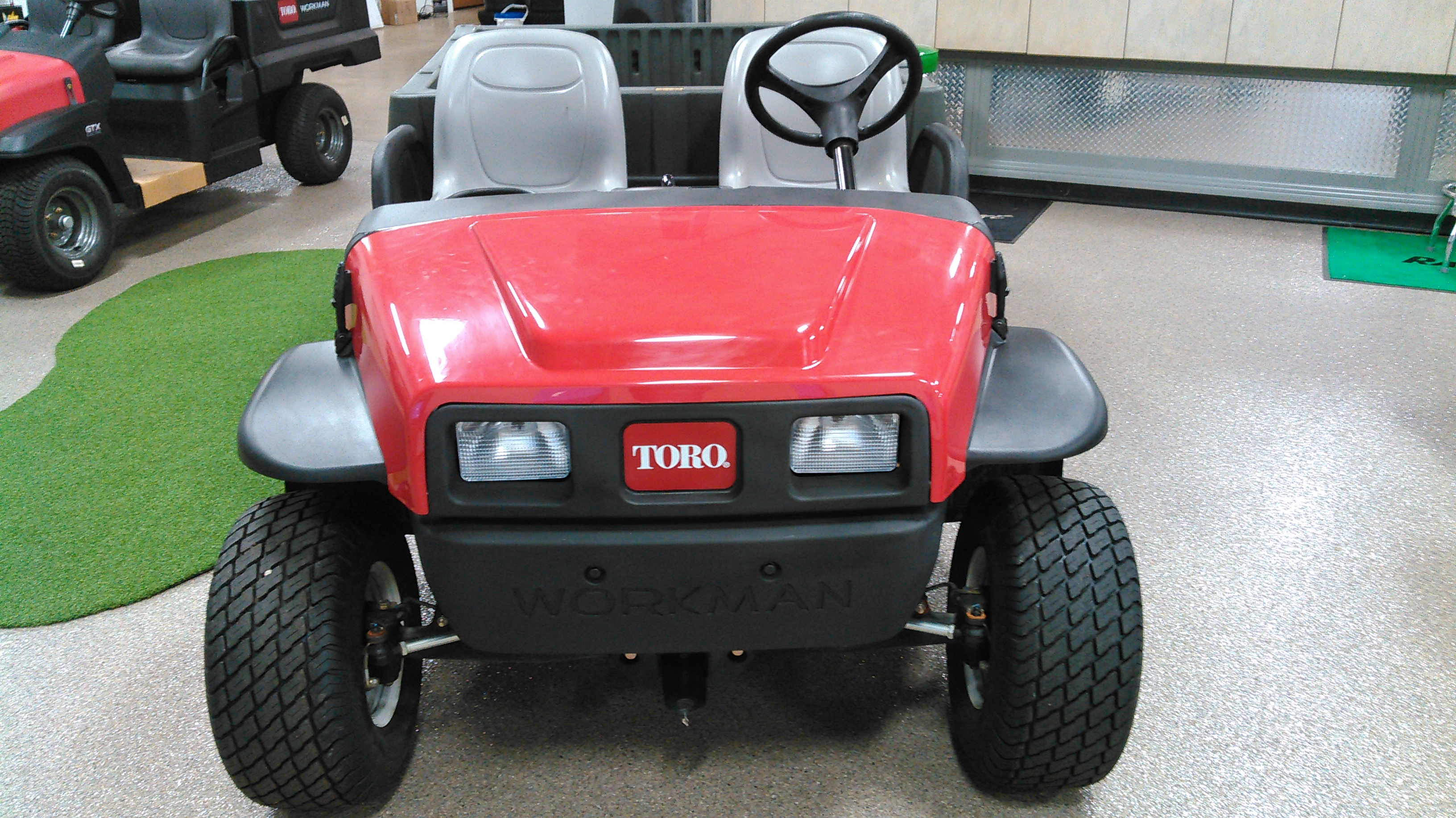 Featured Image for 20. Toro Workman MDX