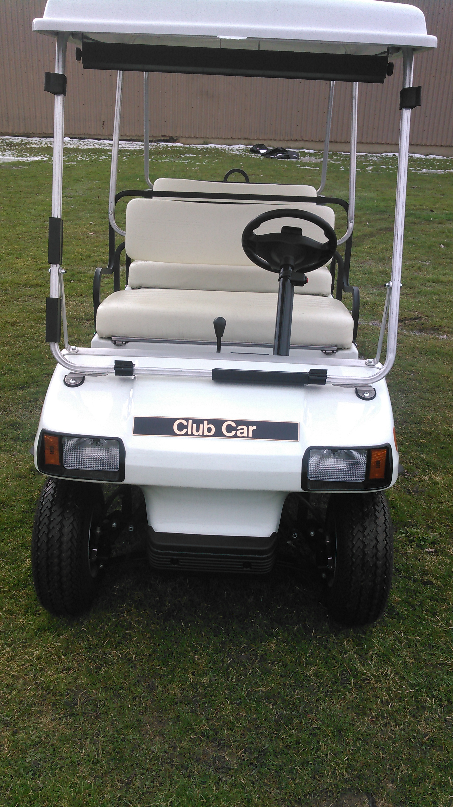 Featured Image for Club Car Villager 6