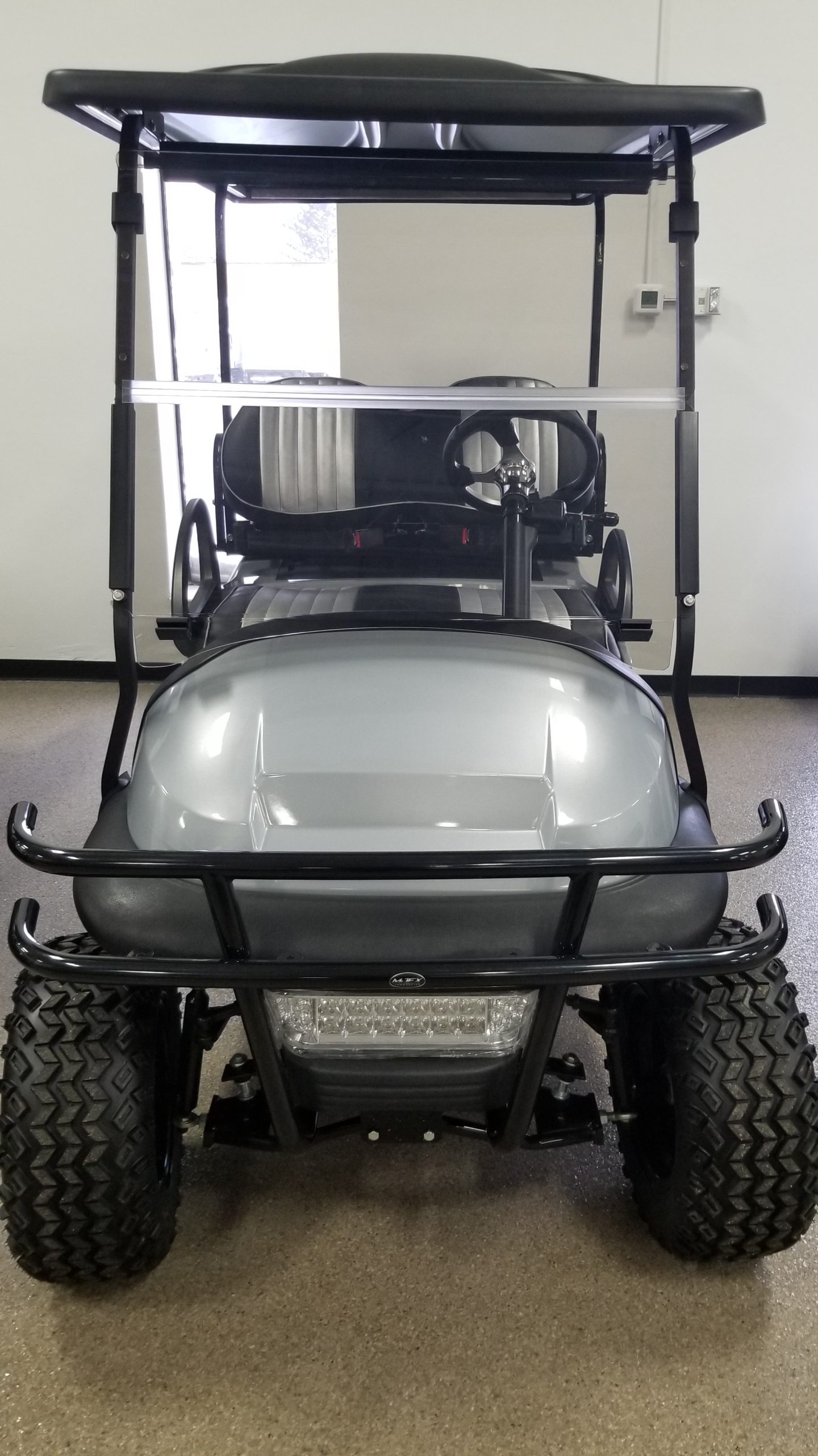 Featured Image for 32. Club Car Precedent