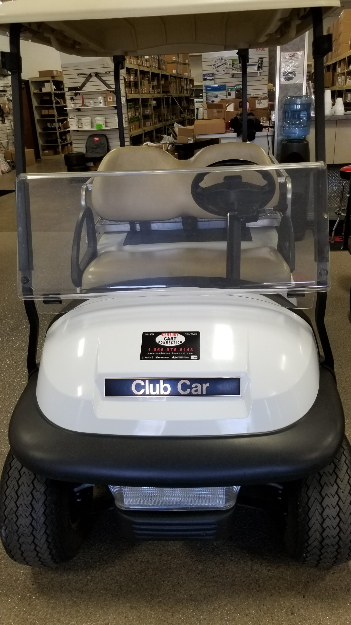 Featured Image for 1. Club Car Precedent