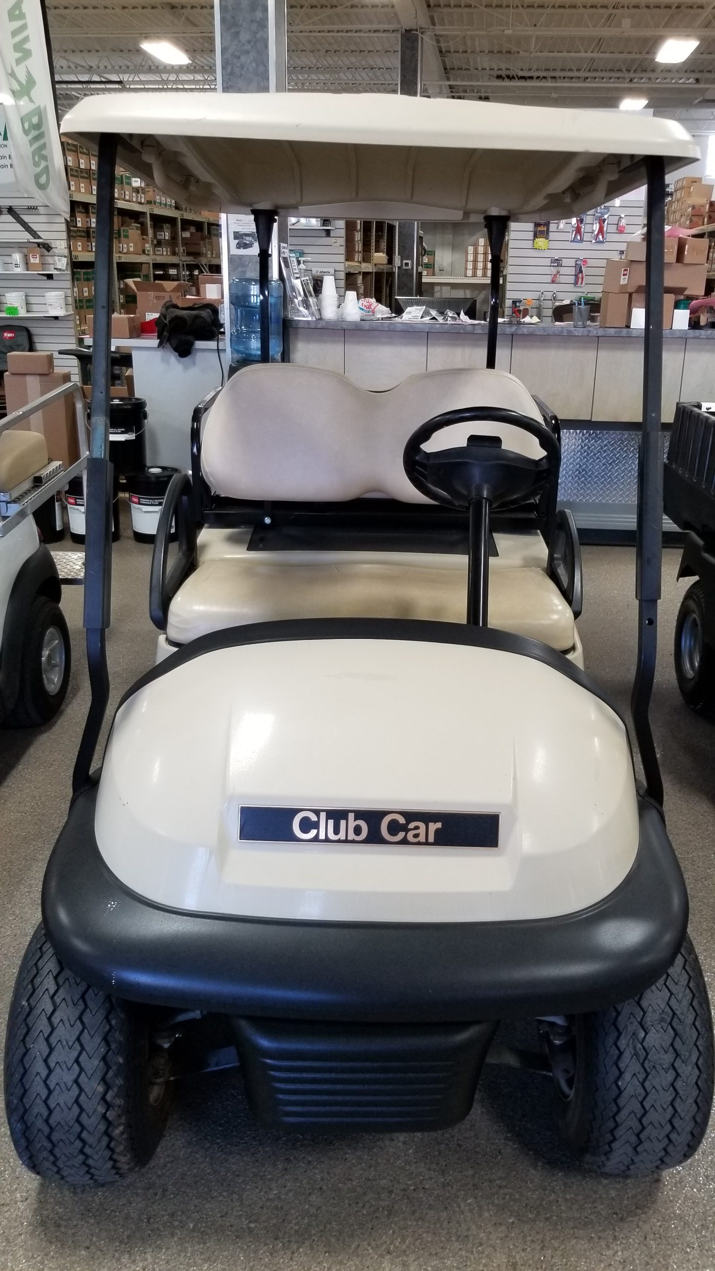 Featured Image for 6. Club Car Precedent