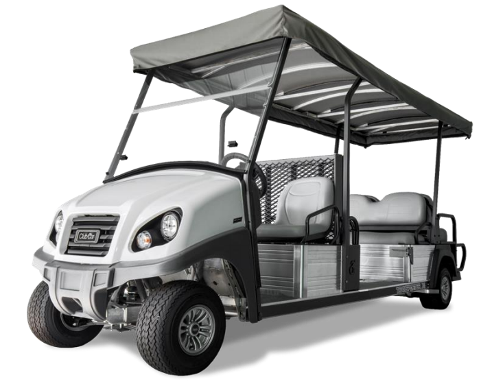 Featured Image for 2020 Club Car Transporter XLC ADA Electric