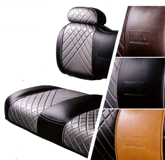 Featured Image for Premium High Back Seat Cushions