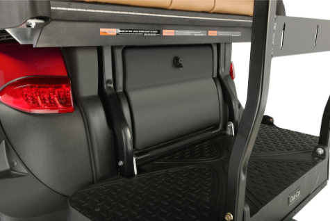 Featured Image for Rear Locking Trunk