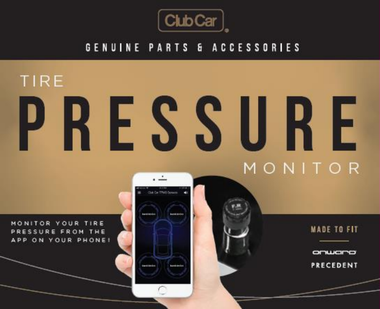 Featured Image for Tire Pressure Monitor