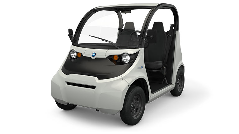 Featured Image for 2020 Polaris GEM e2 LSV 2 Passenger Electric