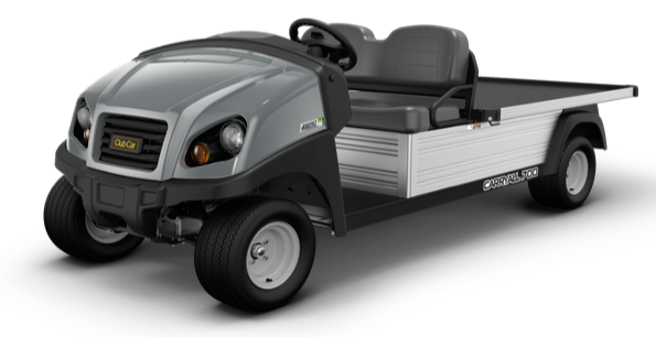 Featured Image for 2020 Club Car Carryall 700 2WD 2 Passenger Electric