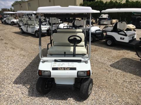 Featured Image for 2014 Club Car Villager 6 Passenger Gas