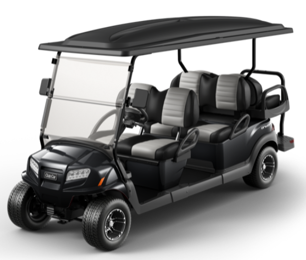 Featured Image for 2021 Club Car Onward 6 Passenger Electric