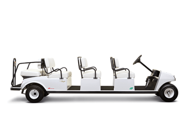 Club Car Villager 8 Passenger