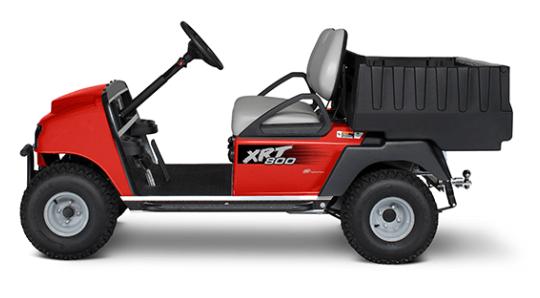 XRT 800 Utility Vehicle