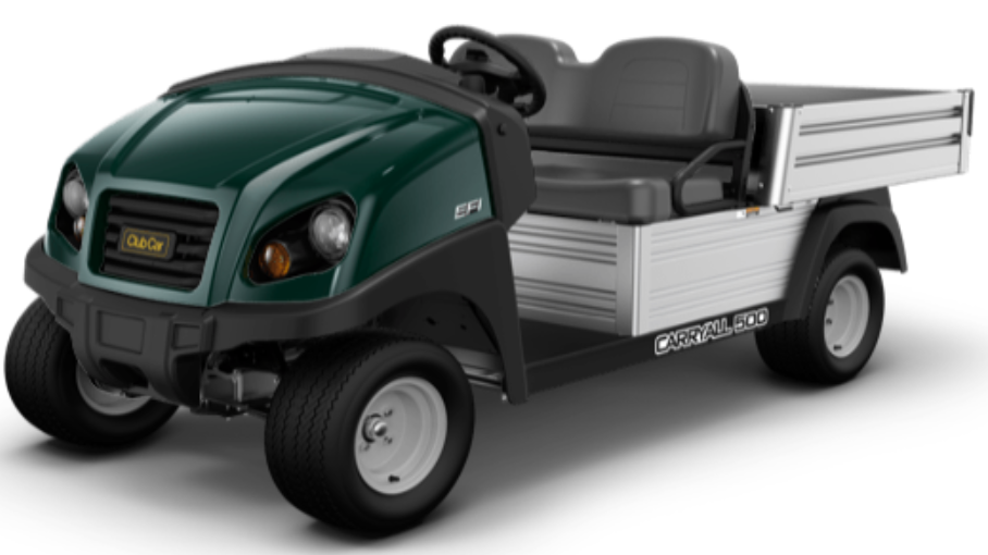 Featured Image for 2020 Club Car Carryall 500 2WD 2 Passenger Gas