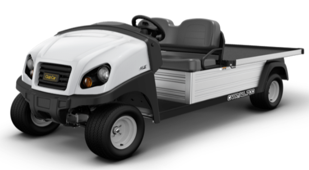 Featured Image for 2020 Club Car Carryall 700 2WD 2 Passenger Gas