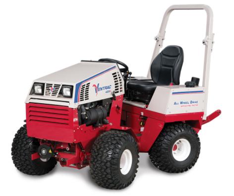 Ventrac 4500 Tractor